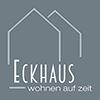 ECKHAUS – Wohnen auf Zeit Logo